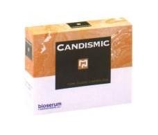 Bioserum Candismic 30 capsules. Bioserum