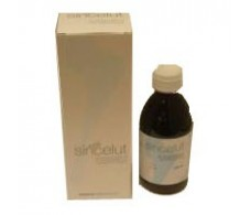 Sincelut forte syrup 250ml. Bioserum