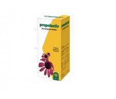 Herbora Propolactiv syrup 250ml. Herbora