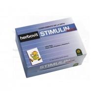 Herbora Stimulin child 20 ampules. Herbora