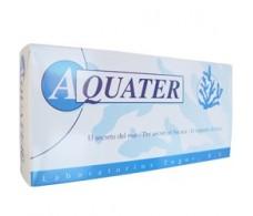 Tegor Aquater 20 ampules