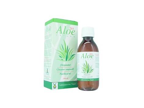 Aloe Tegor Ter. 200ml syrup.