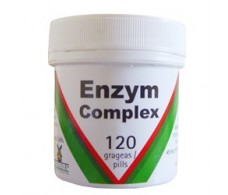 Tegor Enzym Complex 120 tablets