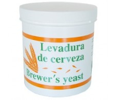 Tegor beer yeast flakes 250g.