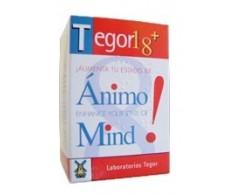 Tegor 18+ 30 capsules
