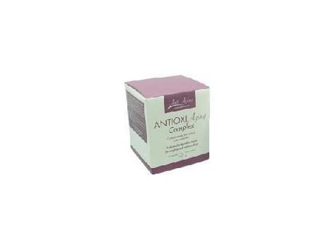 Anti Aging Antioxi Aging Complex 30 Envelopes