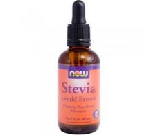 Stevia in liquid drops 60ml