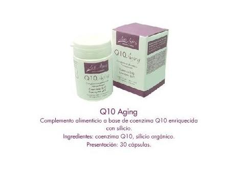 Anti Aging Q10 Aging 30 capsules
