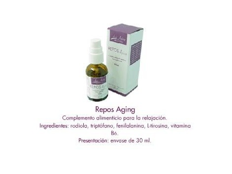 Anti Aging Repos Aging 30ml.