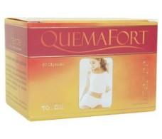 Tongil Quemafort 60 capsules