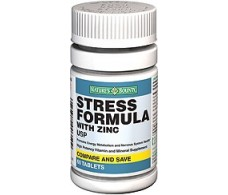 Nature´s Bounty Stress Formula 60 tablets