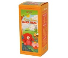 Tongil Osito Sanito Jalea Real 200ml.