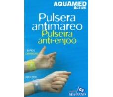 Bracelet antimareo Aquamed Active 2 units Adult