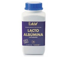 JustAid Lactoalbumin 1kg.