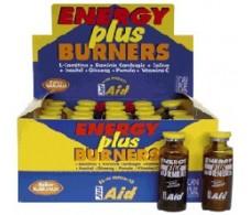 JustAid Energy Plus Burners 20 blisters