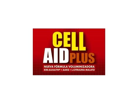 JustAid Cell Aid Plus 1kg. Orange