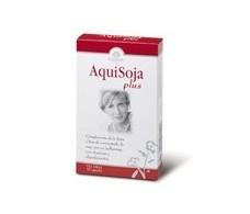 Aquileia Aquisoja Plus 32 caps.