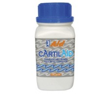 JustAid CartilAid 120 capsules