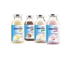 MERITENE Complet Vanilla. 24 shakes 250ml.