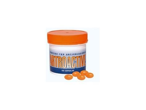Artroactive 100 capsules Bioiberica