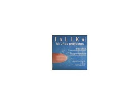 Talika Perfect Nails Kit.