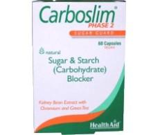 Health Aid Carboslim Phase 2  60 capsules