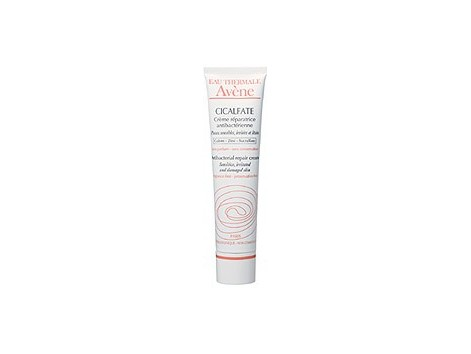 Avene Cicalfate restorative cream 40 ml