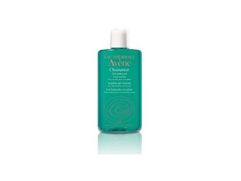 Avene Cleanance cleansing gel 200 ml.