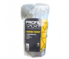 Profil Sport Cocktail tonique 400ml.
