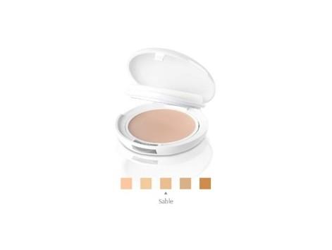 ARENA Couvrance Avene Cream Compact SPF 30