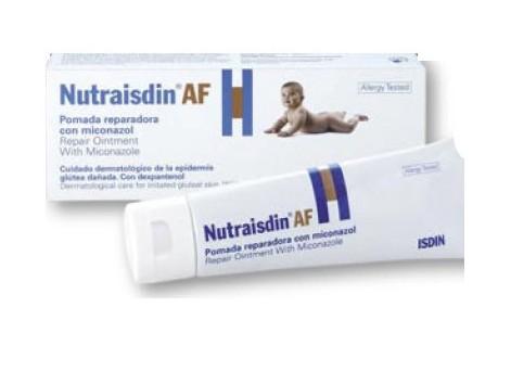 Nutraisdin AF restorative ointment 50ml