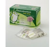Biover Antie stress 20 infusiones