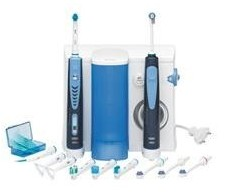 Oral B Centro Dental ProfessionalCare 8900 OxyJet
