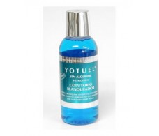 Yotuel whitening mouthwash 250ml.