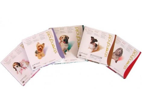 Stronghold 60mg dogs (5 to 10 kg)