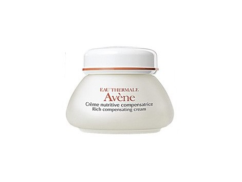 Avene Cream 40ml Nourishing Compensating