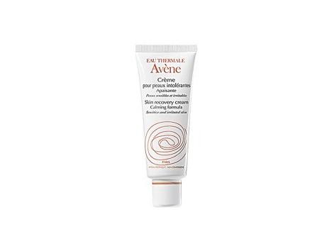 Avene Cream for intolerant skin 40ml