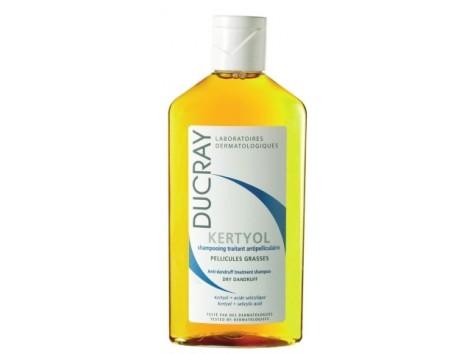 Ducray Kertyol shampoo 125ml