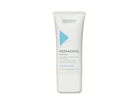 Keracnyl cream 30ml matt