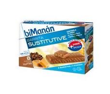 Bimanan toffee bars. 8 units