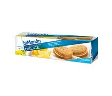 Bimanan lemon cookies. 12 cookies