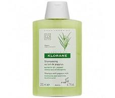 Klorane shampoo to milk papyrus 200ml