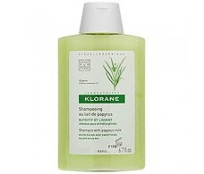 Klorane shampoo to milk papyrus 400ml