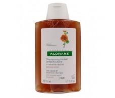 Klorane dry shampoo dandruff nasturtium 200ml