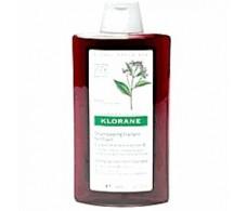 Klorane Shampoo to quinine 400ml