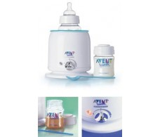 Avent Express Food and Bottle Warmer IQ