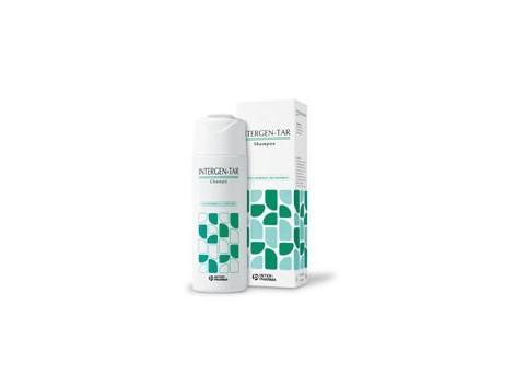 Interpharma Intergen - Tar Shampoo Dandruff 250ml
