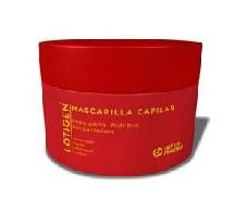 Lotigen hair mask in jar 200ml