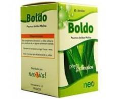 Neo microgranules Boldo 45 capsules