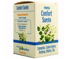 Neo Comfort Sleep 45 capsules